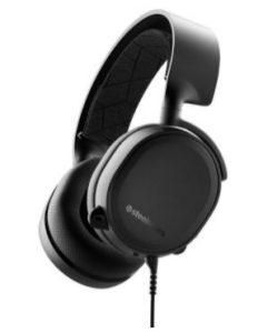 SteelSeries Arctis 3 Built-In Audio Sharing Gaming Headset