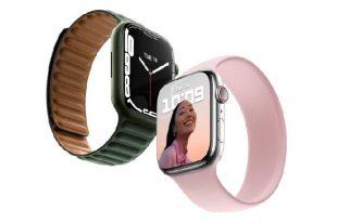 Spesifikasi rinci Apple Watch Series 7 terungkap melalui datasheet internal