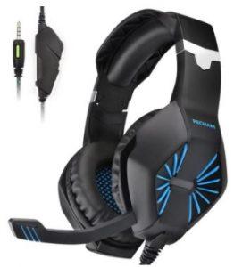 Pecham Noise Isolating Gaming Headset