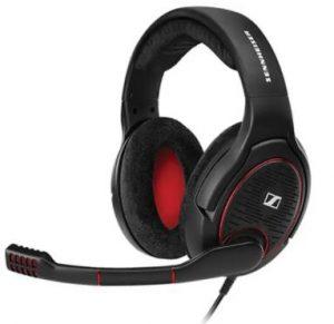 Sennheiser Game ONE Open Acoustics Gaming Headset