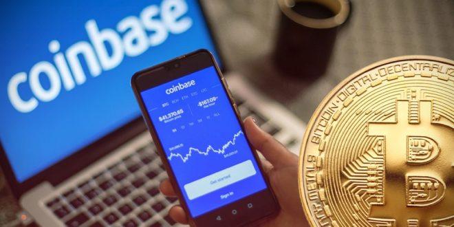 Cara mendapatkan hadiah Crypto di Coinbase