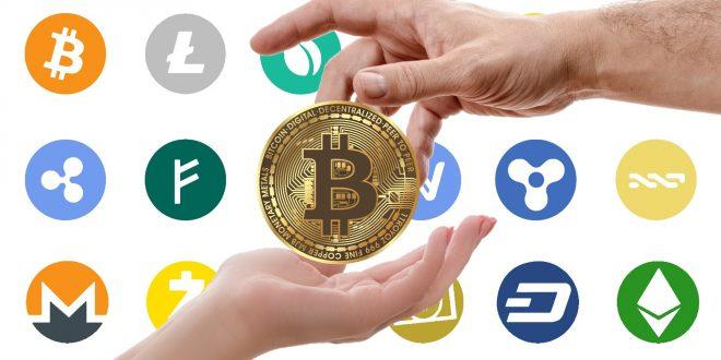 Bagaimana cara mengirim Crypto?