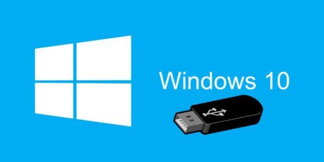 10 Langkah Cara Memformat Ulang Komputer Menggunakan FlashDisk