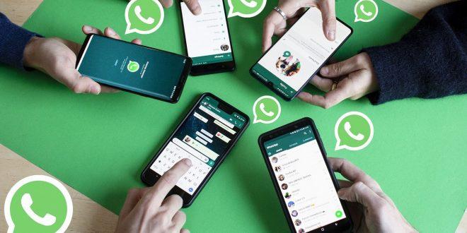 Cara Menggunakan Whatsapp Walau HP Mati dan Tanpa Internet!